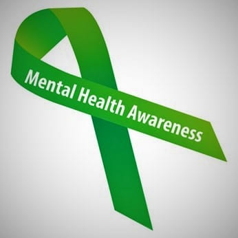 Mental Health Awareness Week – Oct 6-12, 2019