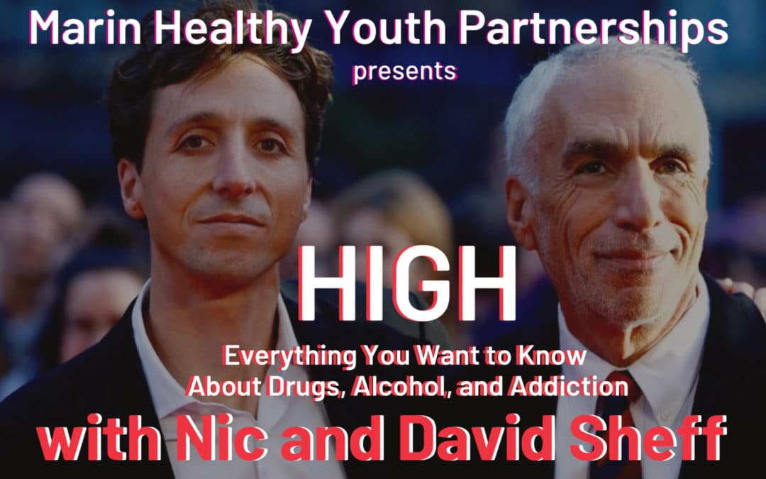 An Evening with David and Nic Sheff