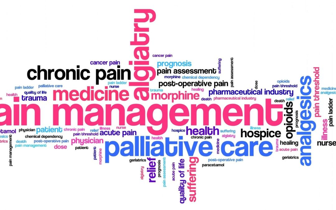 Precision Medicine:  An emerging pain management approach aimed at mediating opioid reliance