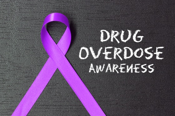 International Overdose Day